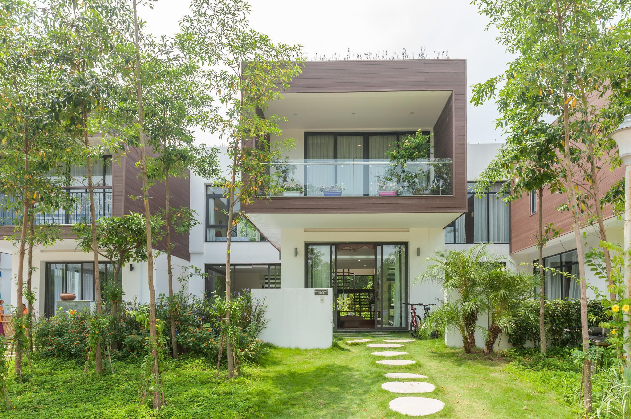 Flamingo - Hoang Quyen Villa, Phúc Yên