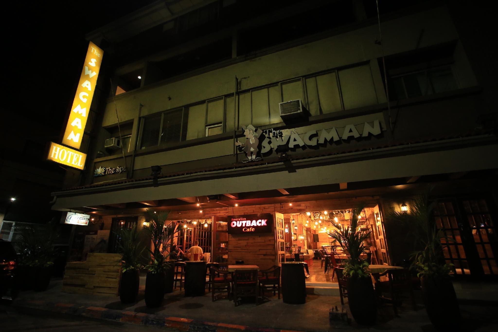Swagman Hotel, Manila