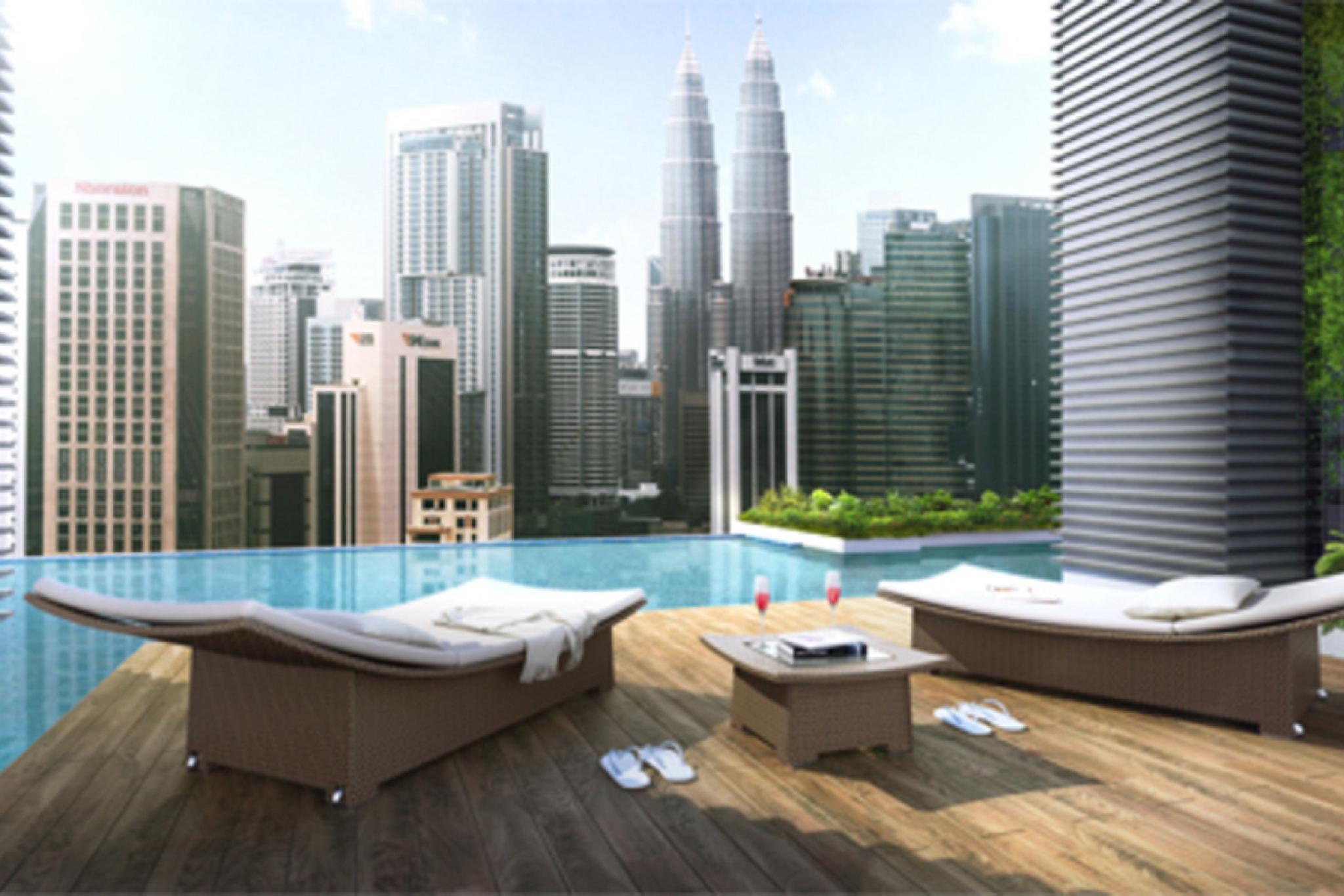 Gallipoli Anggun Suites, Kuala Lumpur