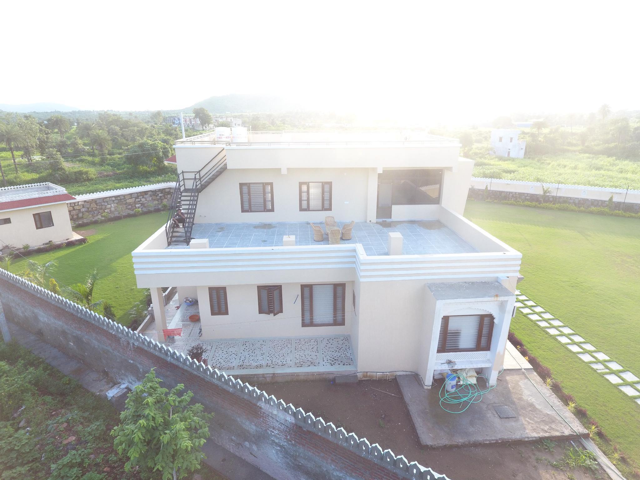Vijay villa resort, Udaipur