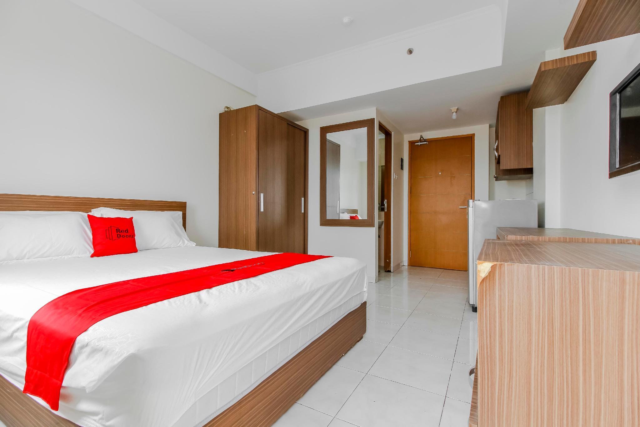 RedDoorz @ Apartement Margonda Residence Tower 2, Depok