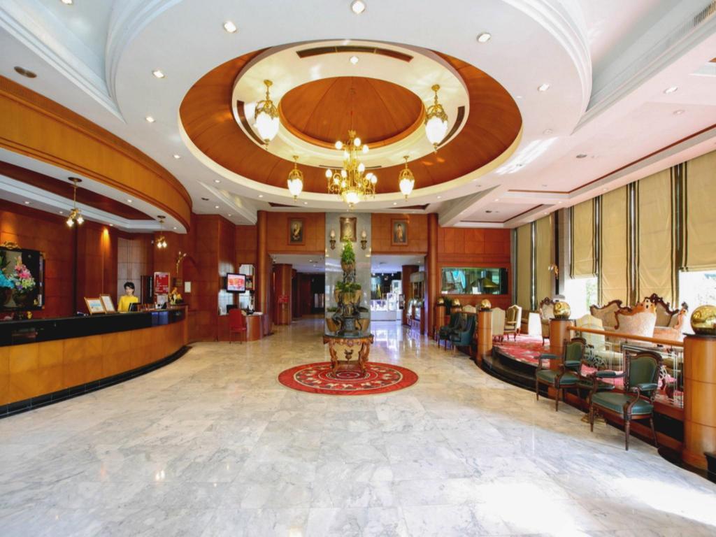 コサ ホテル1