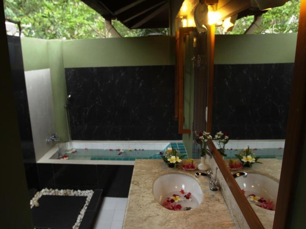 ブミヤマ ビーチ リゾート12