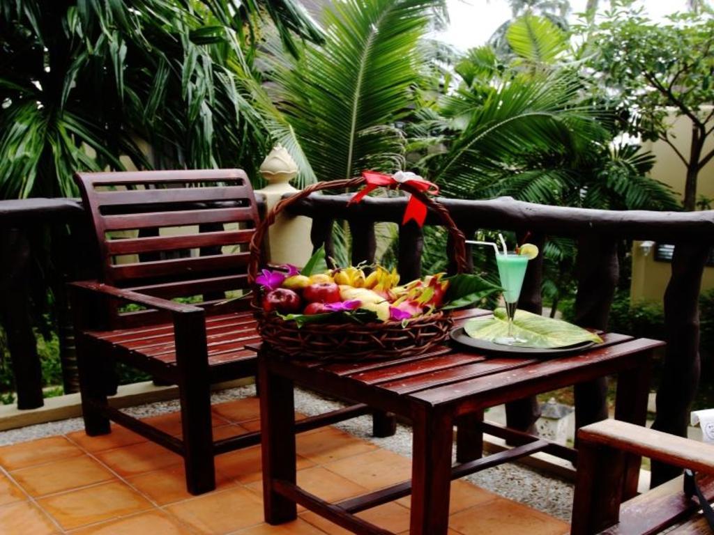 ブミヤマ ビーチ リゾート10