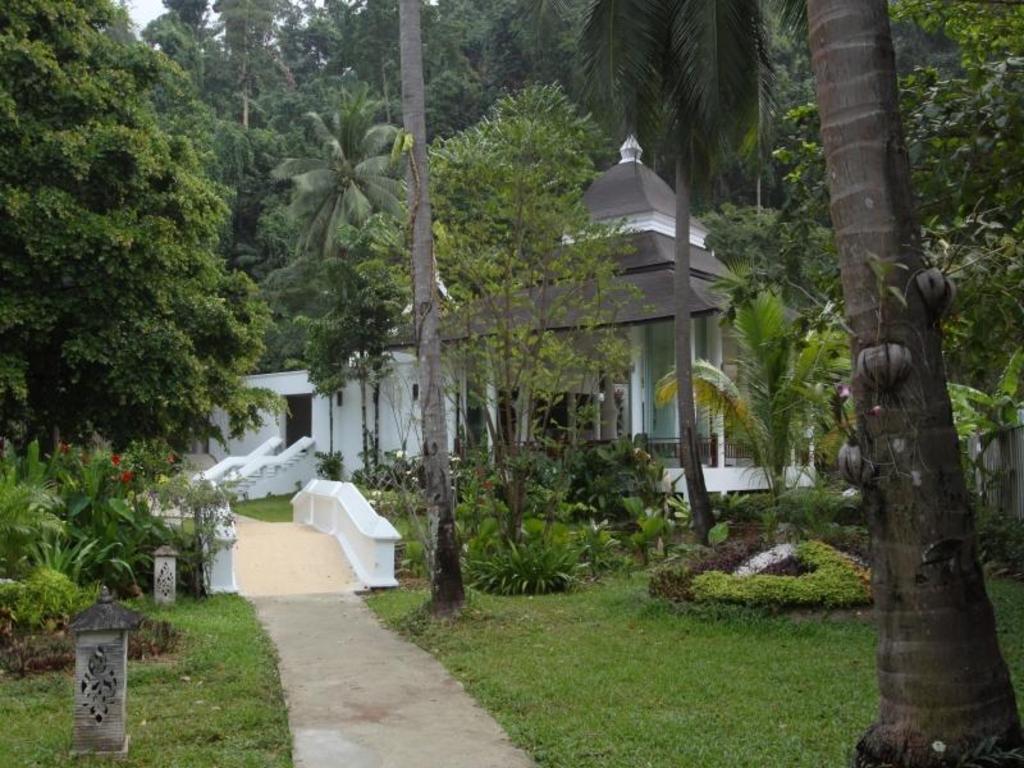 ブミヤマ ビーチ リゾート2