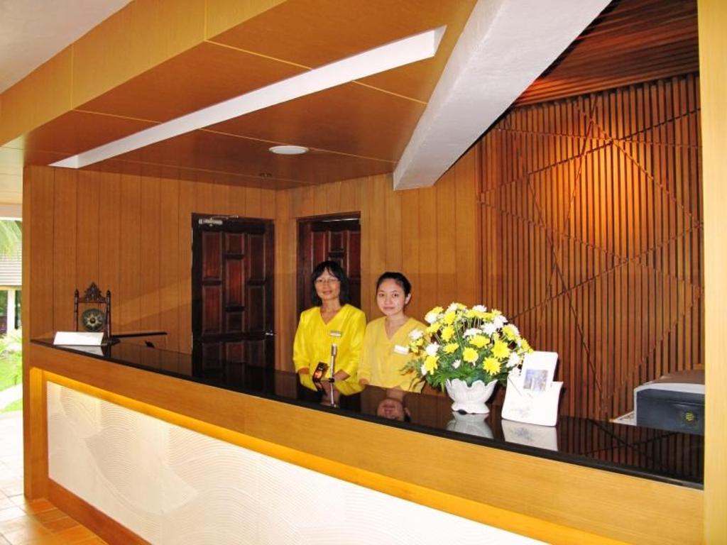 ブミヤマ ビーチ リゾート17