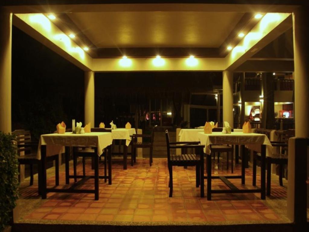 ブミヤマ ビーチ リゾート20