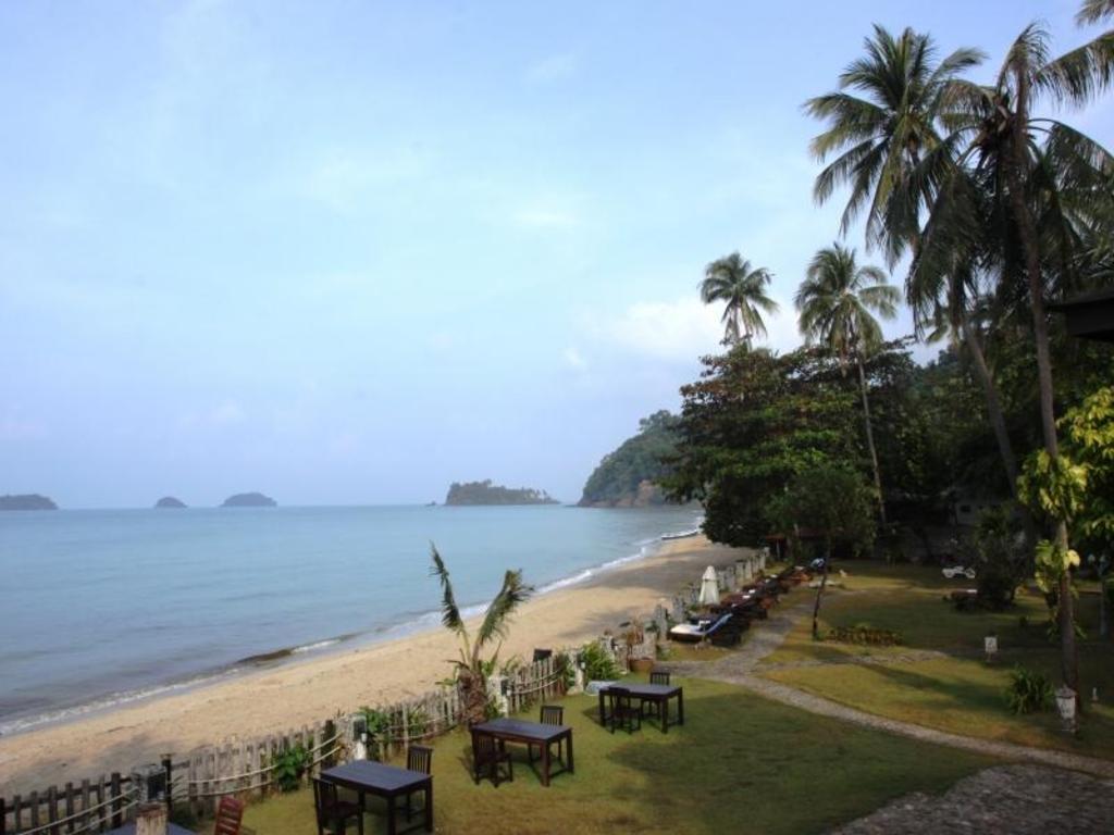 ブミヤマ ビーチ リゾート5