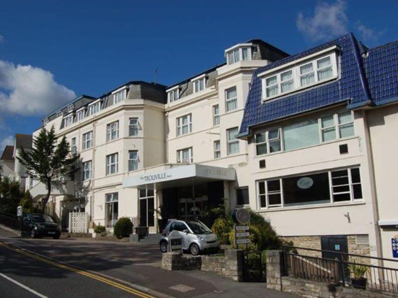 Trouville Hotel, Poole