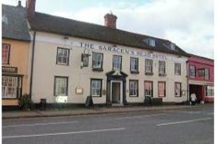 Saracens Head Hotel