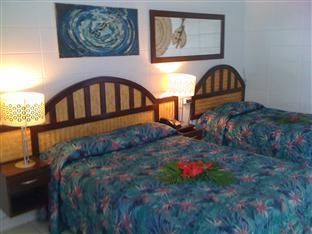 Capricorn Apartment Hotel, Rewa