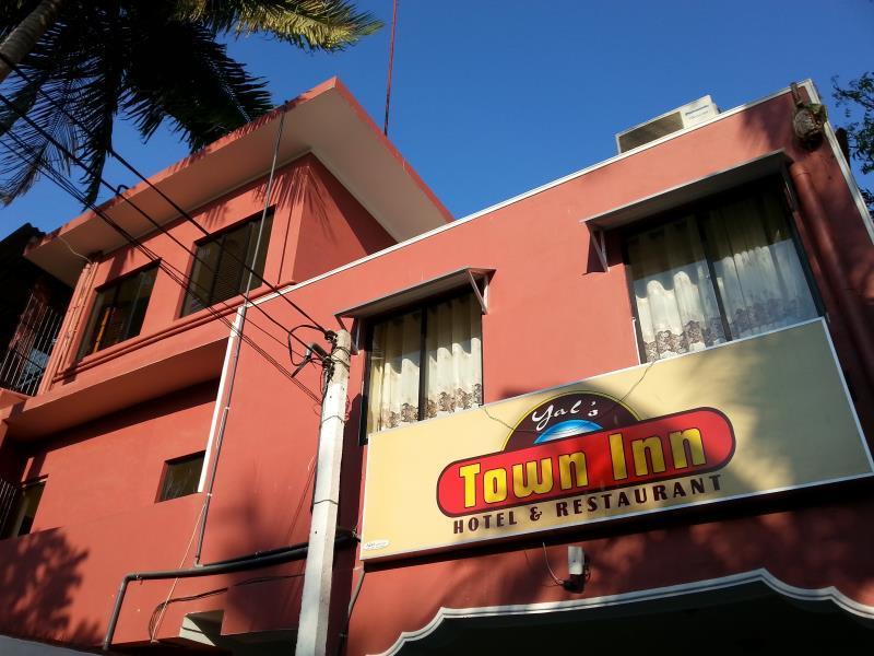 Yals Town Inn, Jaffna