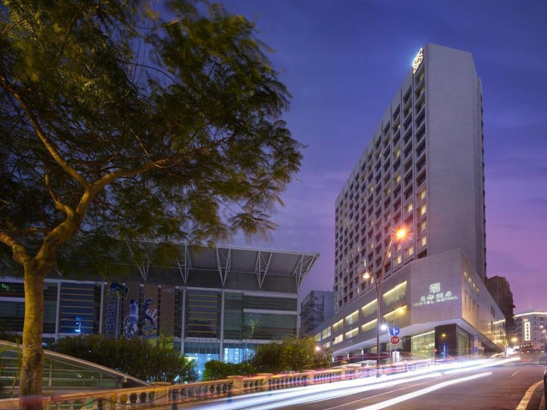 澳门皇都酒店 (hotel royal macau) - agoda 网上最低