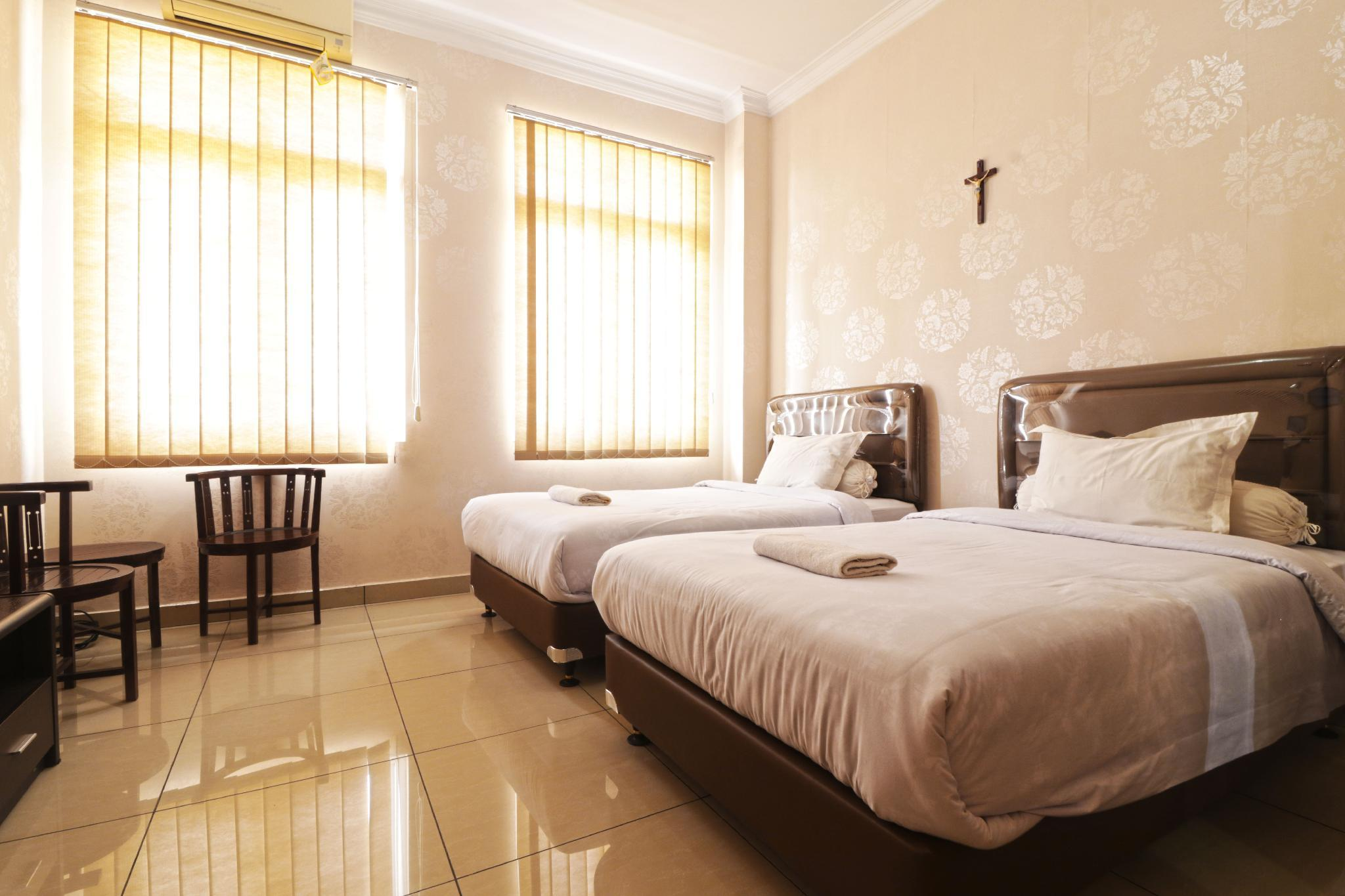 Oase Guesthouse, Medan