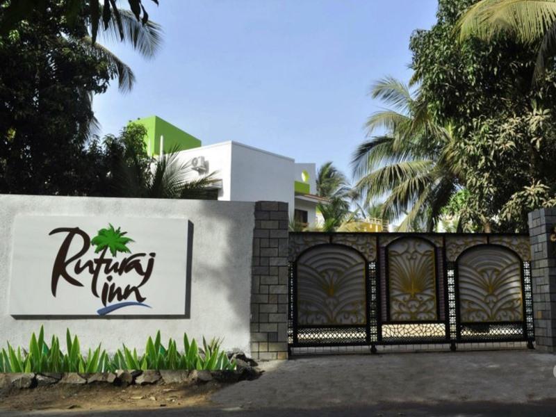 Ruturaj Inn, Raigarh