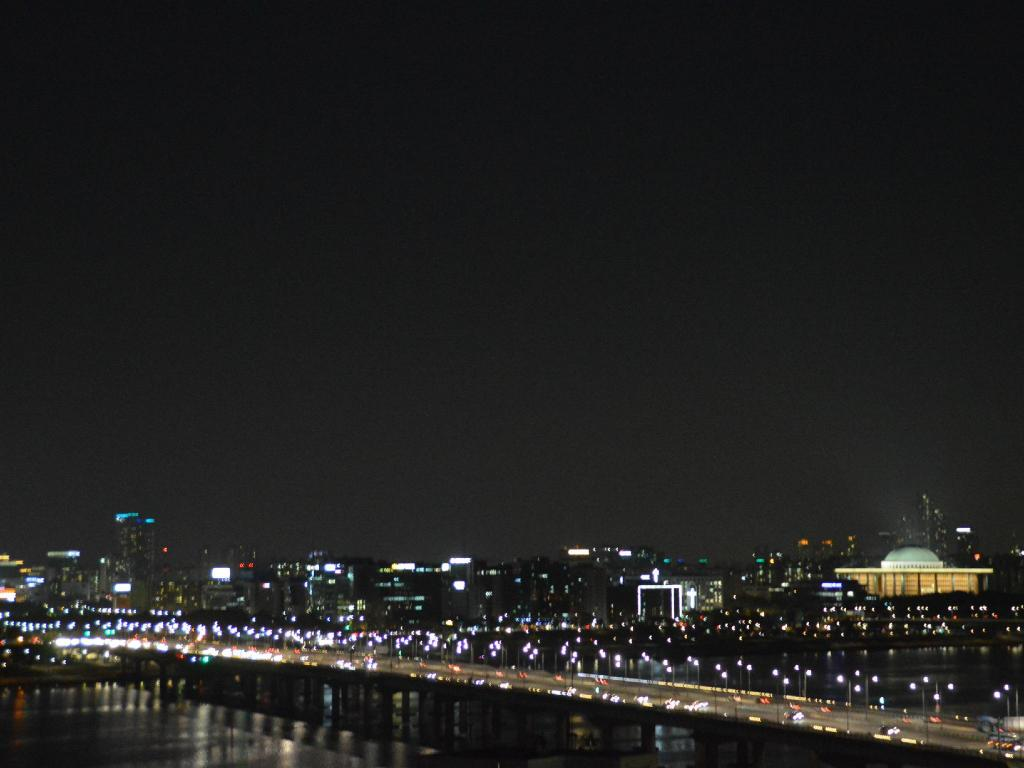 Han River Residence & Guesthouse in Seoul14