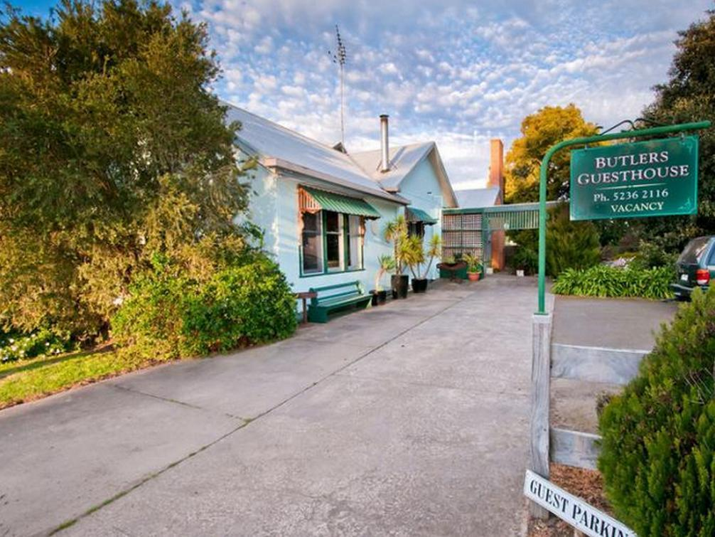 Butlers Guesthouse, Colac-Otway - North