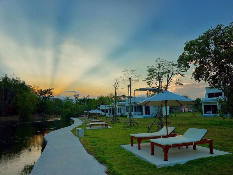 Worawee Resort and Spa, Kaeng Krachan