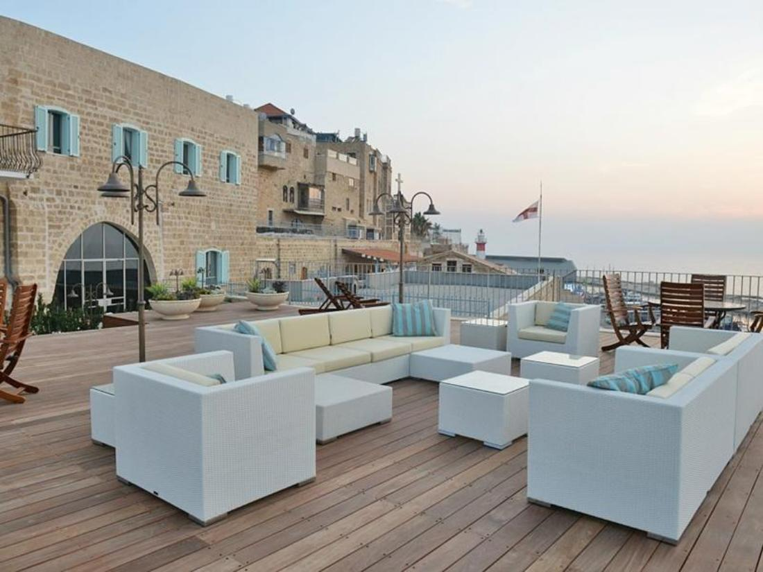 Book casa nova luxury suites and boutique apart hotel for Appart hotel jerusalem