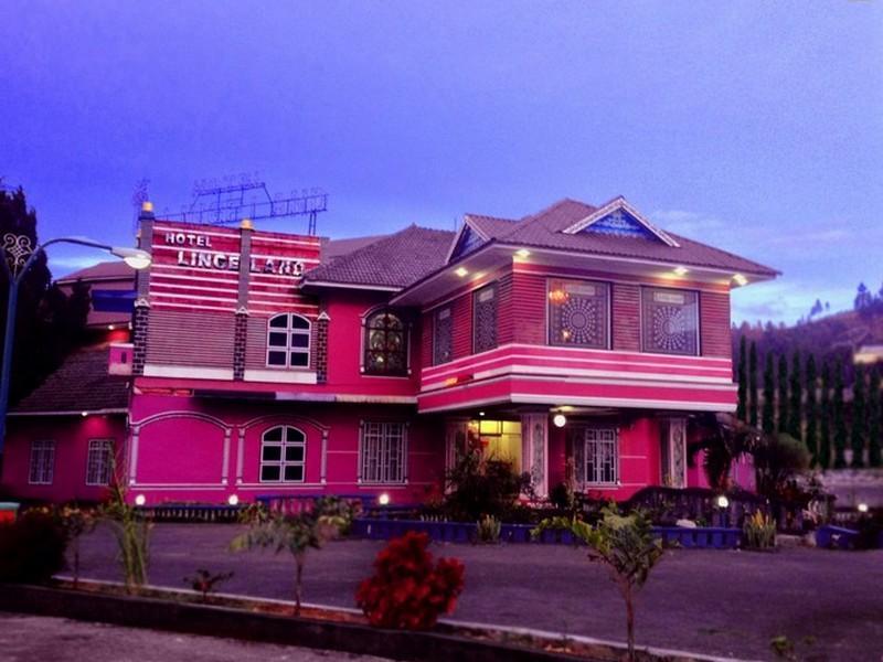 Linge Land Hotel, Aceh Tengah
