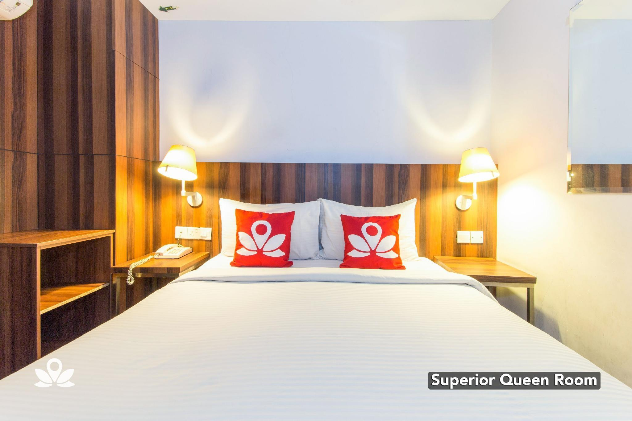 ZEN Rooms Sakura Boutique Hotel, Kuala Lumpur