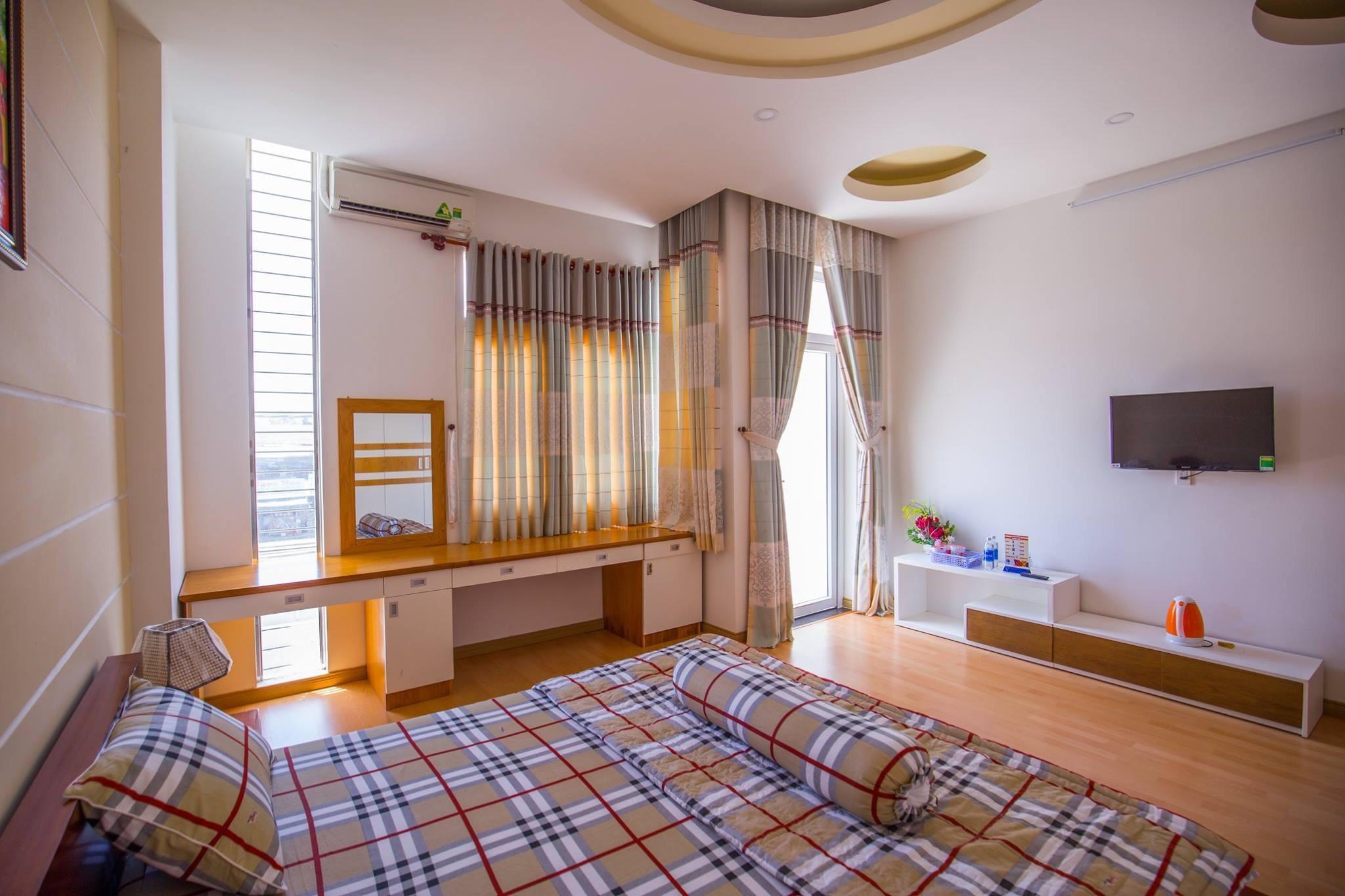 HOTEL DUC THANH, Côn Đảo