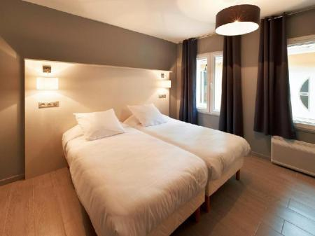 photo of Hotel Jade Paris (Bagneux, France)