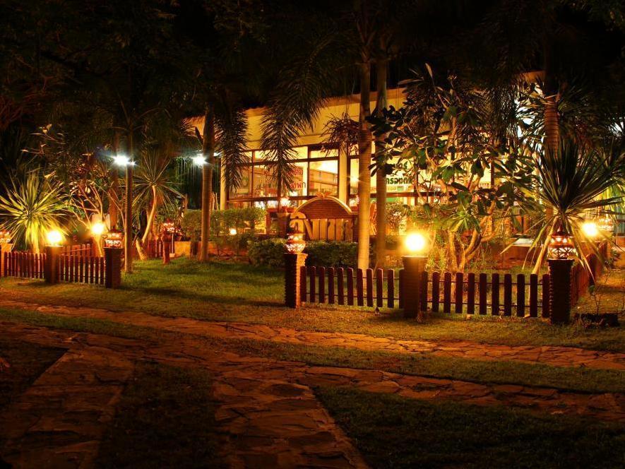 Baan Ingkhao Resort, Muak Lek