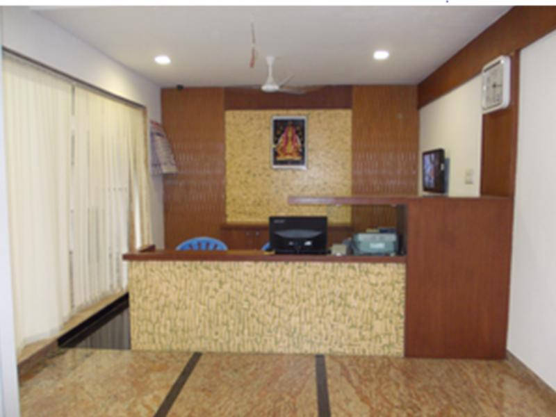Hotel Kra, Thanjavur