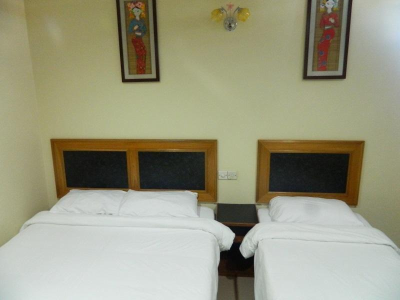 Sweet Hotel, Mersing