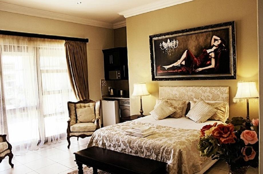 Casa Flora Guesthouse, City of Tshwane