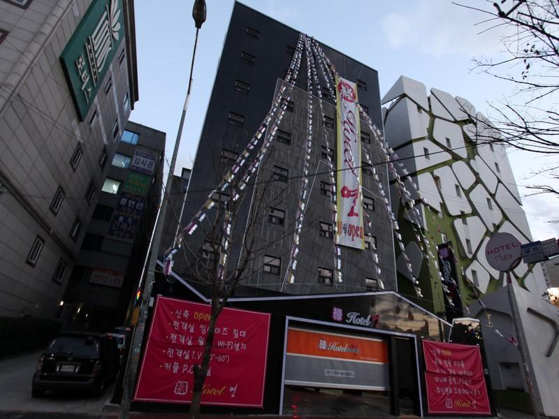 Hanam Yeon Hotel, Guri