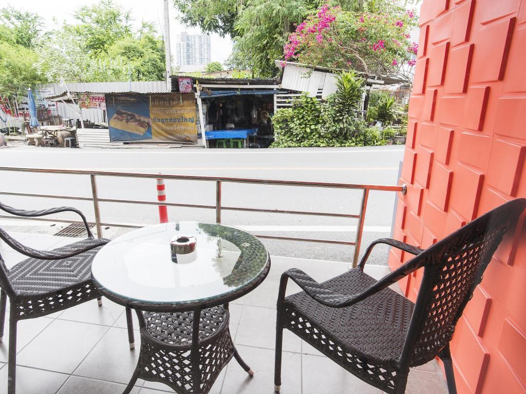 ソロ エクスプレス バンコク ホテル5