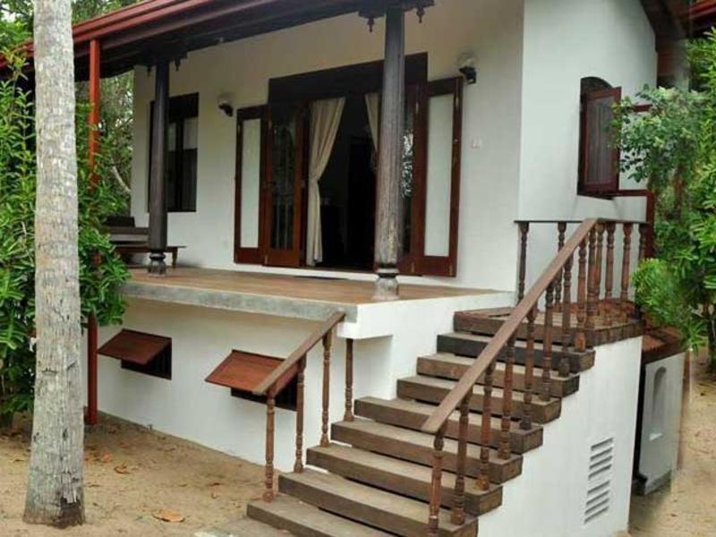 坦加勒海浪度假小屋