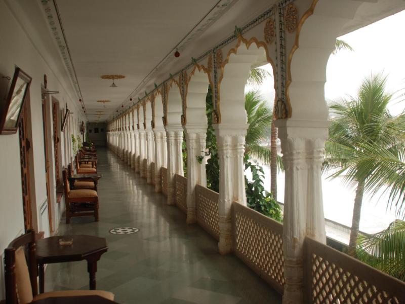 普什卡宮飯店