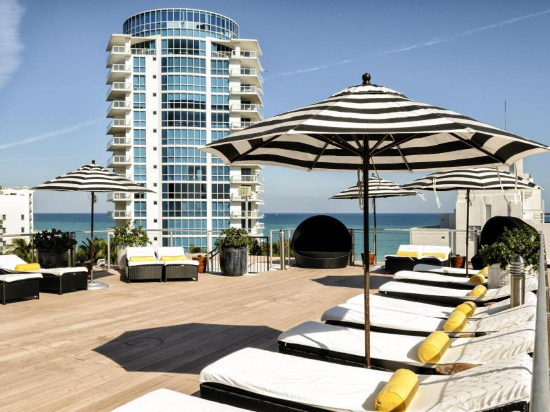 Miami Beach (FL) United States  city photos gallery : Book Hotel Croydon Miami Beach FL , United States : Agoda.com