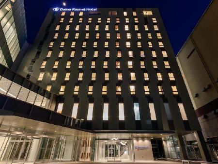 沼津大和ROYNET飯店 (Daiwa Roynet Hotel Numazu)   日本靜岡縣沼津市照片