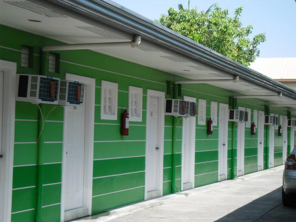 Baliuag Dormitory, Baliuag