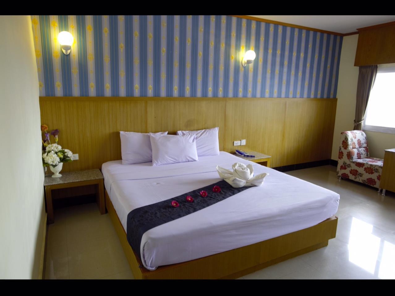 SP Sweet Hotel, Sadao