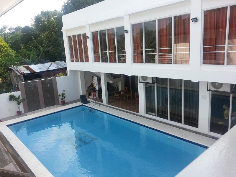 Modern Peak Suites and Private Resort, Antipolo City