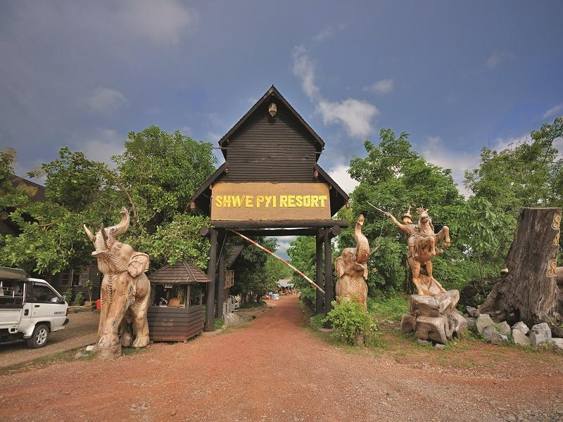 Shwe Pyi Resort, Pegu