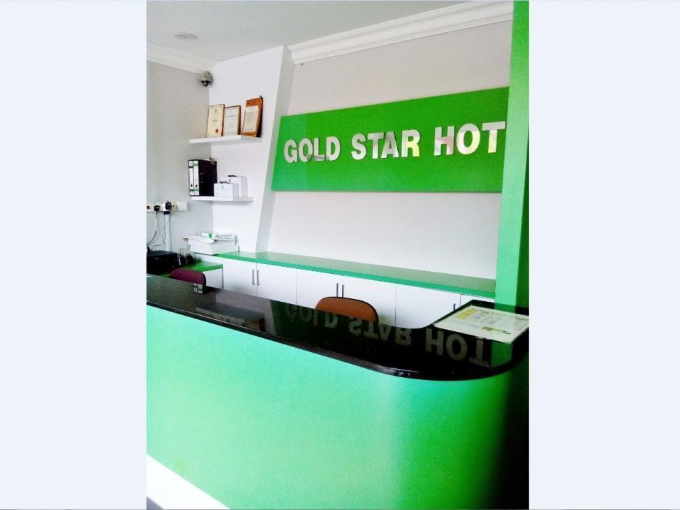 Gold Star Hotel, Kemaman