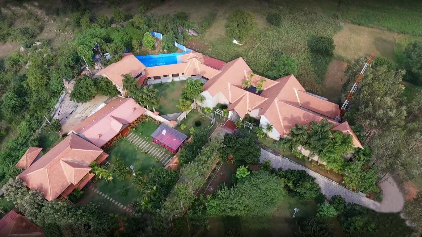 Ankit Vista Green Village, Bangalore Rural