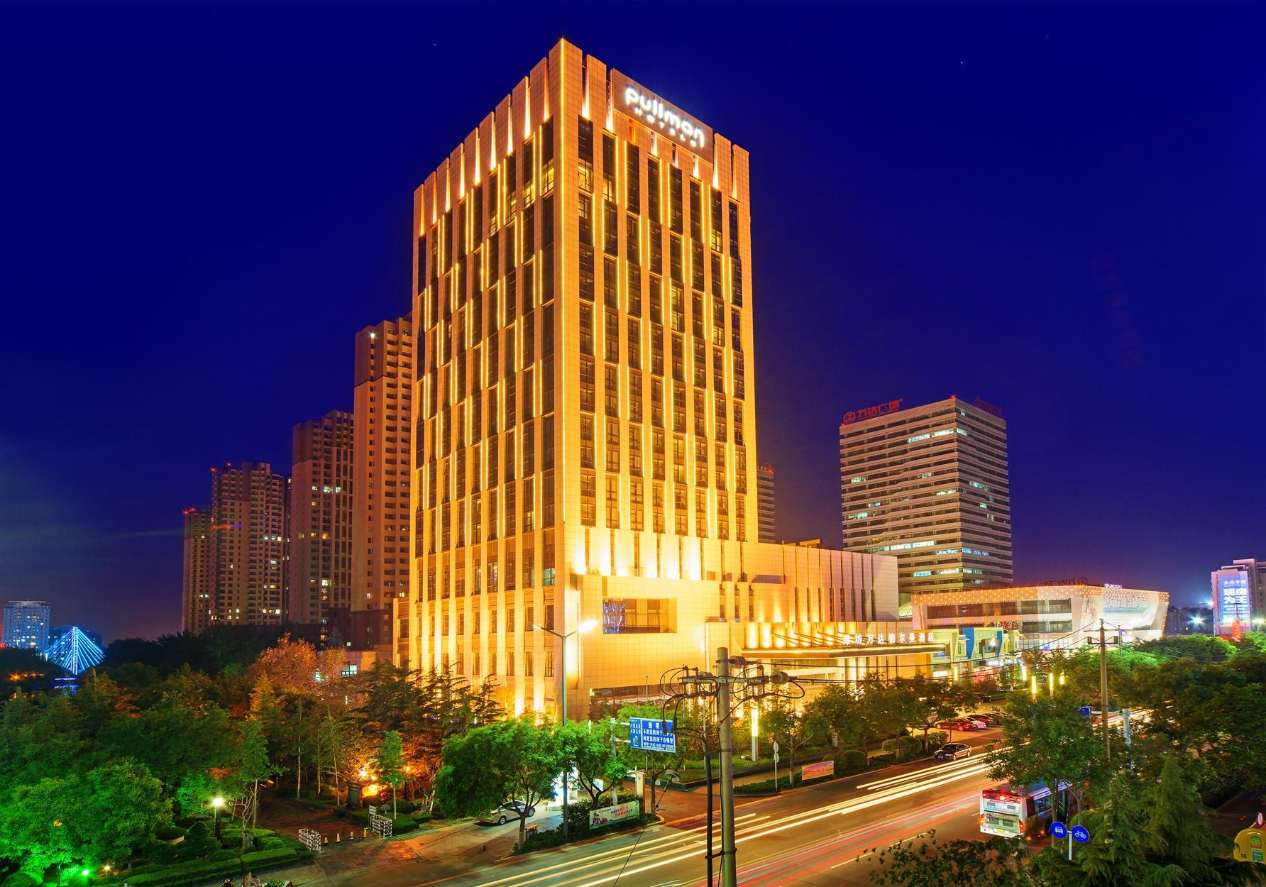 Pullman Weifang Wanda Hotel, Weifang