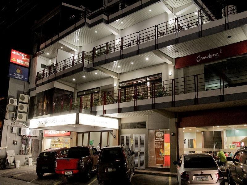 Centro Royale Hotel, Nasugbu