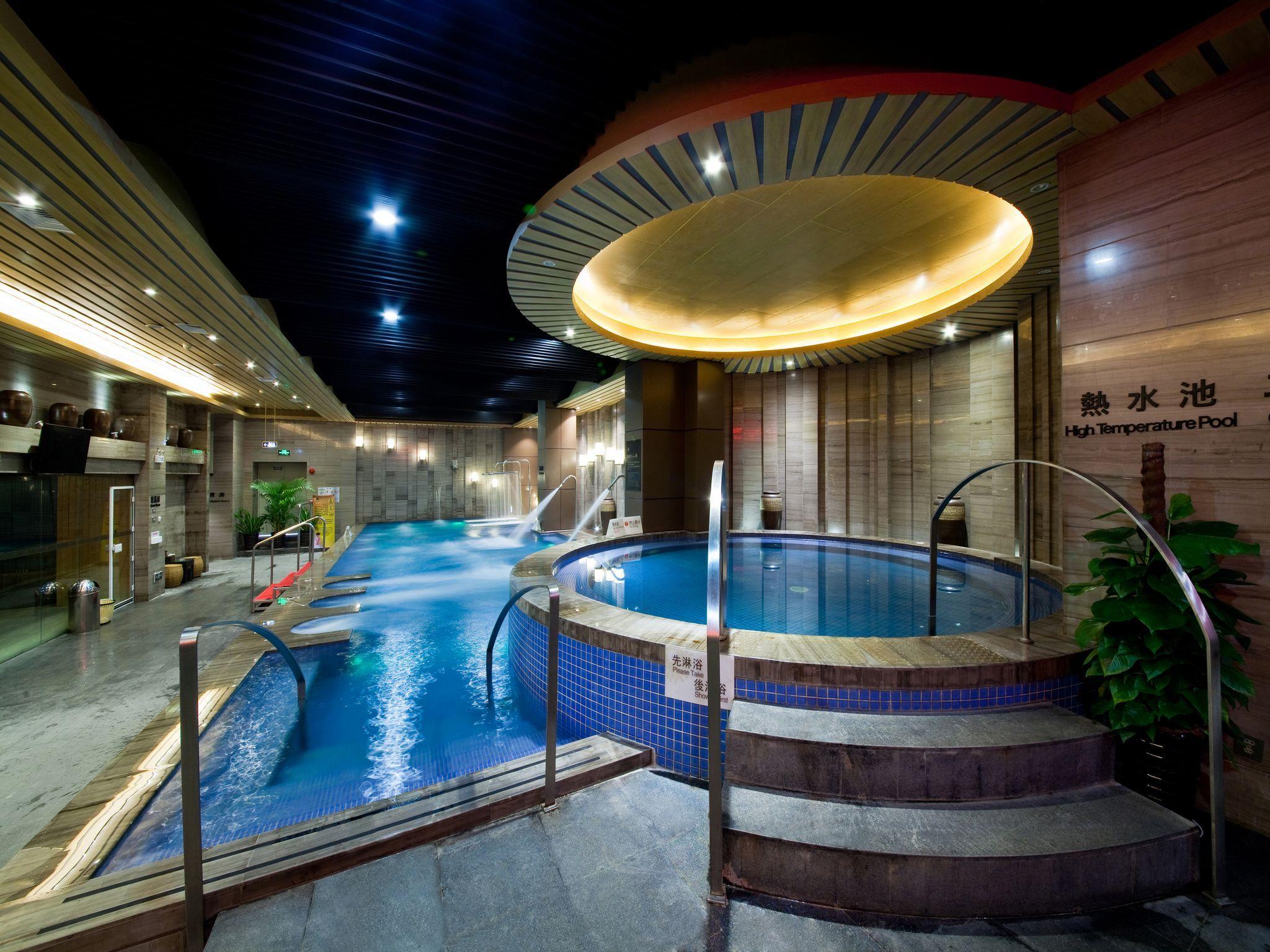 Palm Spring Hotel, Zhuhai