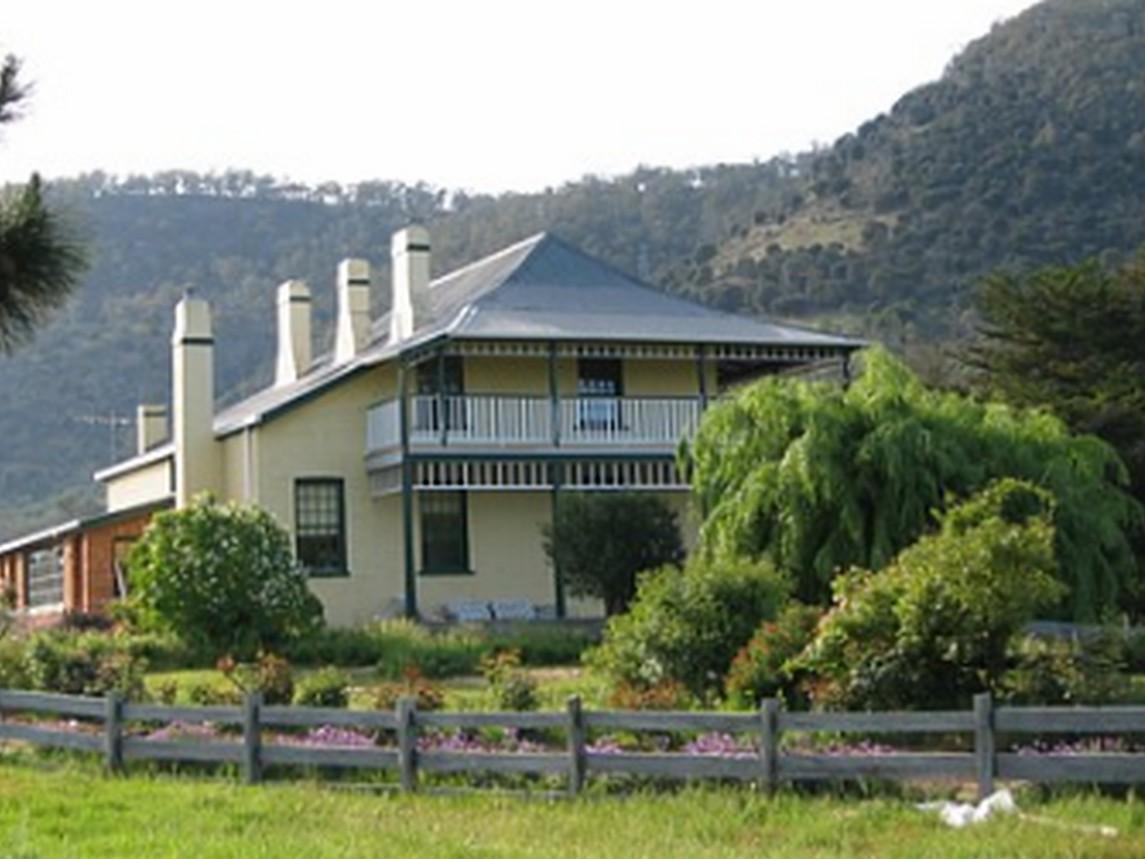 Stanton Bed and Breakfast, Derwent Valley