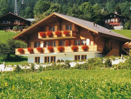 Hotel Kirchbuehl Superior, Interlaken