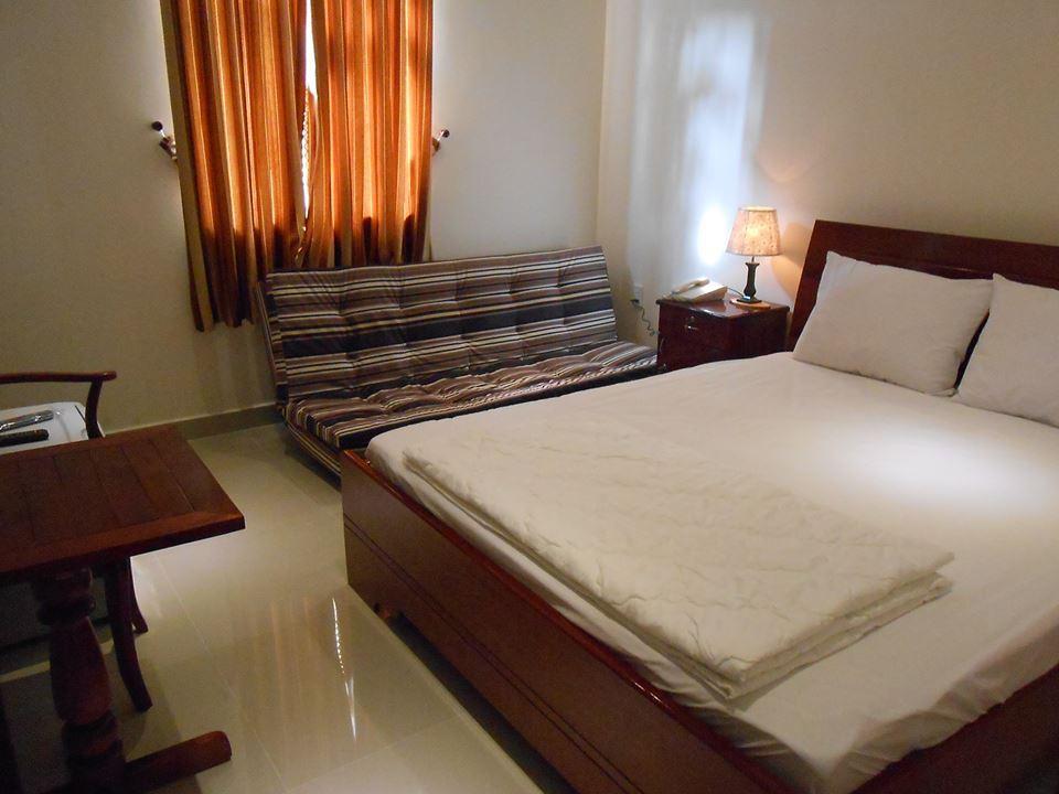Con Son Island Hotel, Côn Đảo