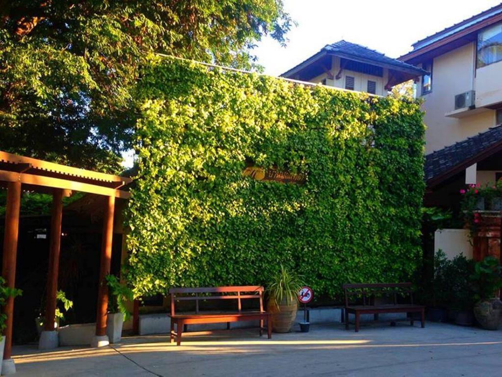 モンティエン ハウス ホテル18
